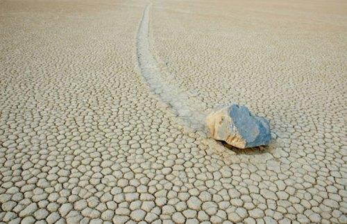 sliding-rocks