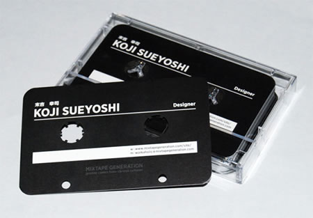 Cassette_business_cards