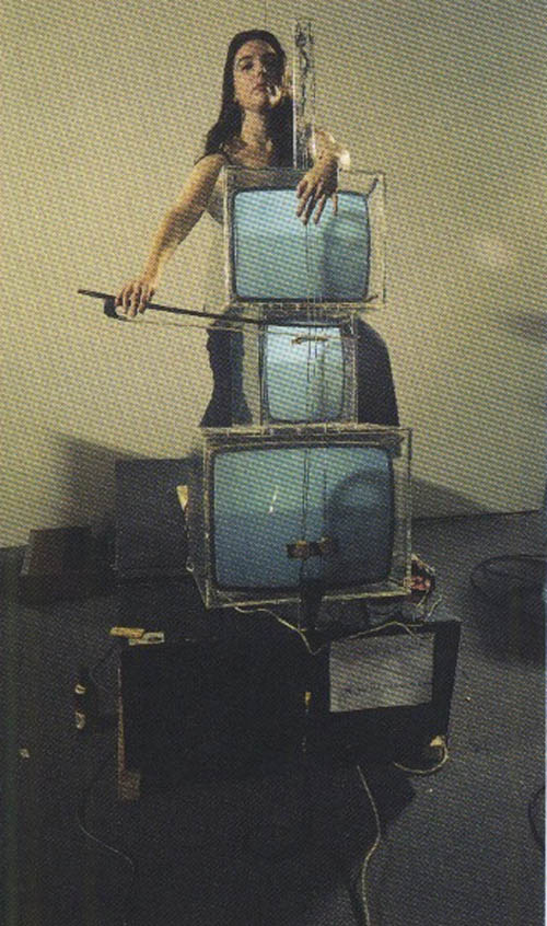 TV Cello